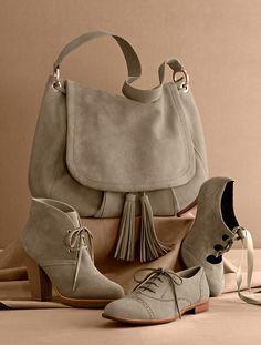 Talbots - Laura Ribbon-Lace Spectator | Shoes | Medium