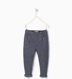 Image 1 of Chinos from Zara