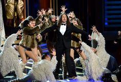 2014: The Year in Entertainment - Photos - UPI.comWeird Al Yankovic performs during the Primetime Emmy Awards at the Nokia Theatre in Los Angeles on August 25, 2014. UPI/Pat Benic  Read more: http://www.upi.com/News_Photos/2014/2014-The-Year-in-Entertainment/fp/8740/#ixzz3LKqLKOw0