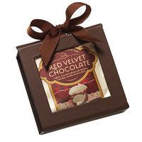 Cuppa Chocolate Tea Assortment Box (Red Velvet, Coconut Cocoa, Strawberry, and Peppermint chocolate teas - YUM)