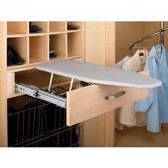 Rev-a-shelf Pull-out Ironing Board Cib-16cr