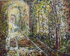 Artwork >> Lazarevic Sinisa >> tunnel of Love