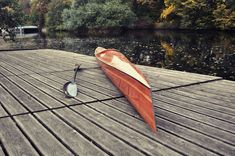 Dawn_one - Deus Delighted Kayaks - Handcrafted High Performance Kayaks - Hobbies paining body for kids and adult Kayak Camping, Canoe And Kayak, White Water Kayak, Wooden Kayak, Rowing Crew, Marathon, Boating Holidays, Naval, Wood Boats