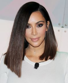 Kim Kardashian at #BlogHer16 Experts Among Us, 5th August 2016