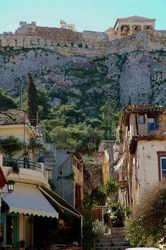 Athens, Greece Copyright: Yiannis Logiotatidis