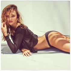 Miranda Kerr - Celebrity Social Network Pics