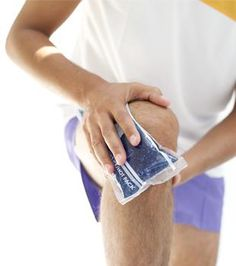 The best exercises for ACL injury recovery / men's fitness