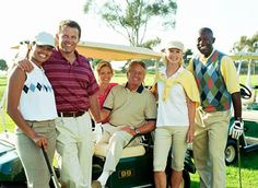 Hidden Hills Country Club Golf Course Offers You an Unforgettable Arnold Palmer Design!