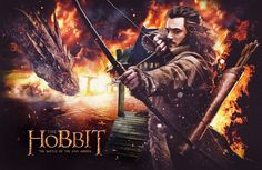 The Hobbit-Battle of the five armies - http://peppersncloves.com/latest/weekend-cloves-winter-walks-hollow-crown-and-the-hobbit/