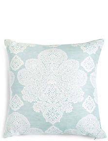 """1 Unfilled Rani Tapestry Cushion Cover 17/"""" 43 x 43cm"""