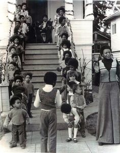 The Oakland Community School (OCS) was one of the most well-known and well-loved programs of the Black Panther Party. Point 5 of the Black Panther Party's original 1966 Ten Point Platform and Program, emphasized the need to provide an education that, among other things, taught African American and poor people about their history in the United States.