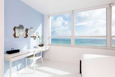 Oceanfront Floor Brand New Apt - vacation rental in Miami, Florida. View more: