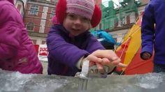 Wintercamp City Poznań & STIHL Poznań Ice Festival 2015