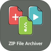 ZIP - ZIP UnZIP Archiver and Tool for Photo, Video, Docs by EAST TELECOM Corp.