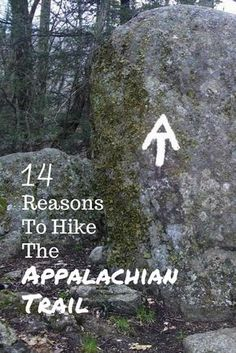 14 reasons to hike the Appalachian Trail from Your Adventure Coach