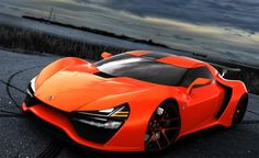 Canadian Auto Network pin: Trion Nemesis RR 2000hp beast