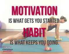 Once you learn the M3 Lifestyle approach you have to solution to upgrading your health forever. Motivation is what get's you started, Habit is what keeps you going. We believe that health is a lifestyle not a life sentence, so discover the modern day way to upgrading your health and wellbeing today Free training series #bcb #body #confidence #healthy #living #weightloss