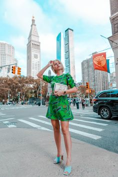 Nyc Instagram, Light Blue Green, Paisley Dress, Green Fashion, Zara Dresses, Forever21, Latest Fashion Trends, Summer Outfits, Fashion Outfits