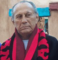 Russell Means Has Walked On at 73, Porcupine, So Dakota -Means, one of most forceful American Indian voices of past century, has walked on from complications from cancer. At 73, he was just 3-wks before his next birthday, Nov 10. As news spread throughout Indian country this wknd of the end of Means' journey on this Earth, there have been thoousands of well wishes & prayers as he tranitions to the spirit world. Oct 22, 2012