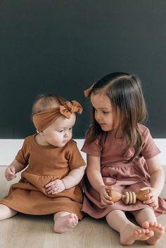 Baby Clothes Brands, Designer Baby Clothes, Baby Girl Fashion, Kids Fashion, Cute Kids, Cute Babies, Pretty Kids, Kids Girls, Little Girls