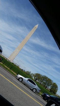 washington monument. leaving DC to go home to #texas . too many #suits here. sure stuck out in tshirt & #tattoos