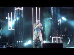 MARCO MENGONI - BELLISSIMO - L'ESSENZIALE TOUR - SIENA 10/7/2013 - YouTube