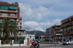 Calella, Costa Brava, Spain