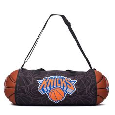 8188637ce9 NBAStore.com -  NBAStore.com LA Clippers Basketball to Duffle Bag ...