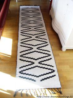 Коллингвуд Rugs On Carpet, Carpets, Crochet Yarn, Knitting Patterns, Weaving, Koti, Home Decor, Tapestry Loom, Carpet Runner