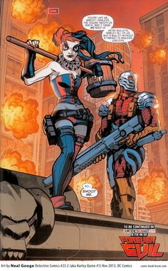 harley quinn variant covers - Google Search
