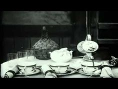 La Maison Ensorcelee - 1908 - The Haunted House - 1908 - Old Official Horror Film