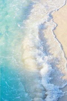 love photography beautiful summer vintage landscape inspiration dream water nature beach waves ocean sea wish seascape Peony Lim, All Nature, Amazing Nature, Nature Beach, Ocean Waves, Ocean Beach, Beach Waves, Blue Beach, The Ocean