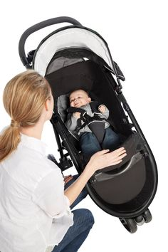 15 Best Graco Aire3 Click Connect Stroller Review Images On