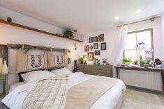 Design Case, Rustic Decor, House Design, Bed, Interior, Furniture, Home Decor, Vintage, Decoration Home