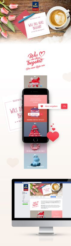 "Idee, Kreation und Entwicklung einer responsive Facebook App, als aufmerksamkeitsstarker und humorvoller E-Commerve Social Media Push mit dem Thema ""Valentinstag"". App, Humor, Facebook, Psychics, Valantine Day, Cheer, Apps, Ha Ha, Funny Humor"