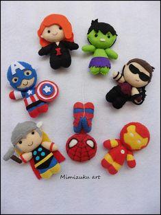 Esse capitão América e Thor!!