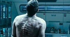 Alien: Covenant Red Band Trailer Reveals Gory New Footage Alien Covenant, The Covenant, Prometheus 2, Danny Mcbride, Billy Crudup, Jussie Smollett, Aliens Movie, Ridley Scott, Alien Worlds