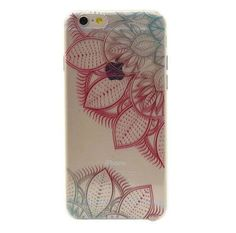 Retor Style Leaf Mobile Phone Case For Iphone 5 5s SE 6 6s 6plus 6s plus + Nice gift box!