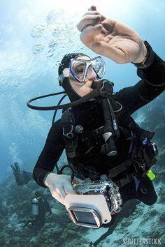 tips for scuba diving computer