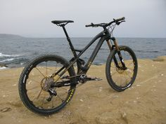 First Ride: Mondraker Foxy Carbon - Pinkbike