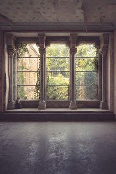rêver devant sa fenêtre- soul inside