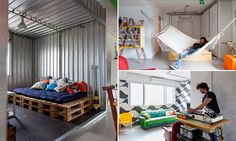 """""""Apêbalada"""": diretor de arte usa criatividade para decorar seu apartamento em São Paulo"""