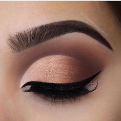 """11.8k Likes, 54 Comments - Por Carla Câmara (@partystyle_) on Instagram: """"Lindíssima #inspiracao de #makeup para essas festas !"""""""