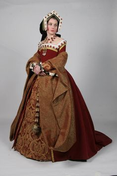 Recreating and Century Clothing: The Renaissance Tailor Mode Renaissance, Renaissance Costume, Renaissance Dresses, Renaissance Fashion, Medieval Dress, Medieval Clothing, Historical Costume, Historical Clothing, Die Tudors