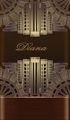 Name Wallpaper, Diana, Logo Design, Tattoo, Names, Lyrics, Tattoos, Tattos, A Tattoo