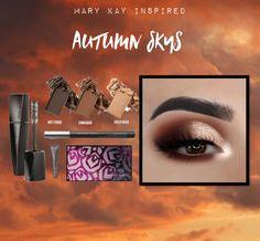 Beautiful eyes with Mary Kay Mary Kay Eyeshadow, Fall Eyeshadow, Mary Kay Makeup, Mary Kay Cosmetics, Makeup Cosmetics, Eyeshadow Designs, Selling Mary Kay, Mary Kay Party, Colour Consultant