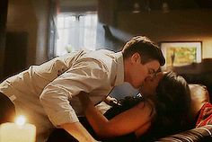 Good Lord this is hot! Good Night I Love You, Love You Gif, Love Kiss, Sex And Love, Romantic Kiss Gif, Romantic Love Messages, Romantic Couples, Kissing Couples Passionate, Passionate Love