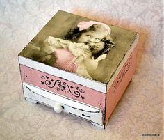 Krabičky - Bozk pre najmilšiu bábiku - 1967927