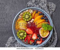 Acai Stock Photos, Images, & Pictures | Shutterstock