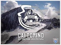 SUCAI Torino | Mountain Association | New logo on Behance